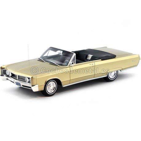 Tienda de moda y compras online. 1967 Chrysler Newport Cabriolet Metallic oro 1 18 BoS-Models BoS-Models BoS-Models 273  diseño simple y generoso