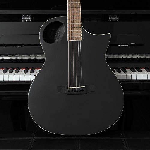 Lindo Neptune - Guitarra electroacústica con preamplificador ...