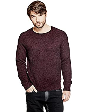 Averry Multi-Tone Sweater