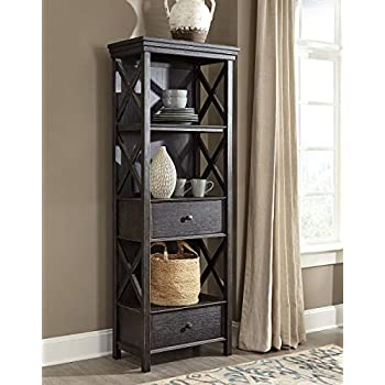 Amazon Com Ashley Furniture Signature Design Tyler Creek Display