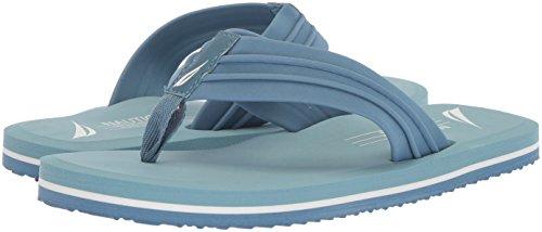 38e2319e6fda Nautica Mens Forepeak Flip-Flop  Amazon.ca  Shoes   Handbags