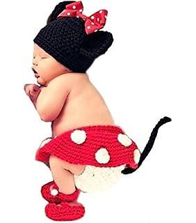3b80cadca581c ベビー 用 着ぐるみ コスプレ 衣装 赤ちゃん (ねずみ(女の子))
