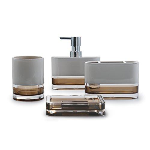 Acrylic Bath Accessories - 5