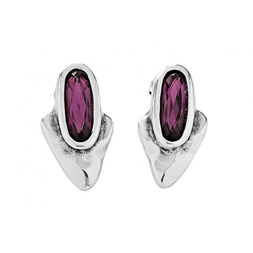 Uno de 50 ARROW ME collections earrings PEN0561MORMTL0U by Uno de 50