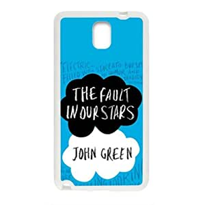 John Green Fashion Comstom Plastic case cover For Samsung Galaxy Note3