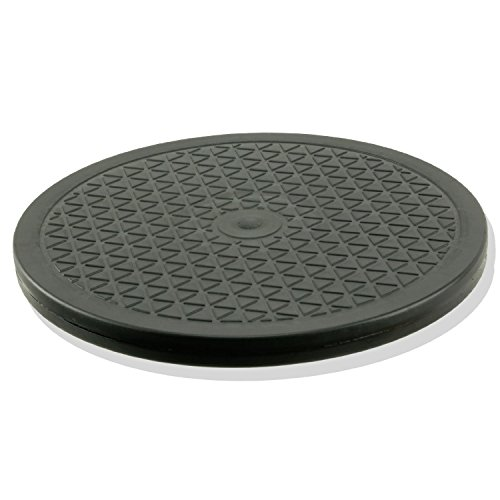 Ceramic Lazy Susan - Ram-Pro 10-Inch Rotating Swivel Turntable - Lazy Susan - 65 Lbs. Capacity