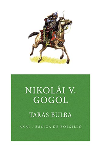 TARAS BULBA (Básica de Bolsillo) (Spanish Edition) by [Gogol, Nikolái