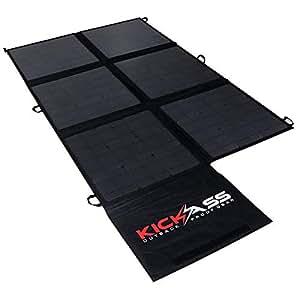Kickass 12V 150W Portable Solar Blanket