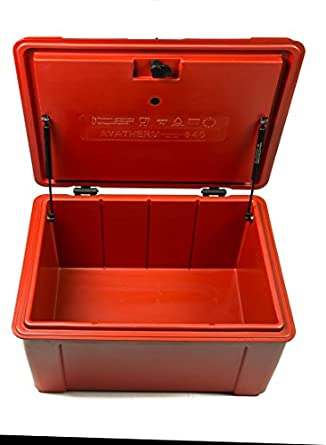 Amazoncom Avatherm 640 Insulated Thermal Food Delivery Box For