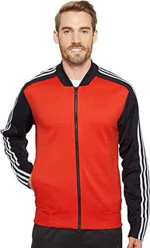 f6fcb6b0a4ae9 Shopping adidas - Reds - Active - Clothing - Men - Clothing, Shoes ...