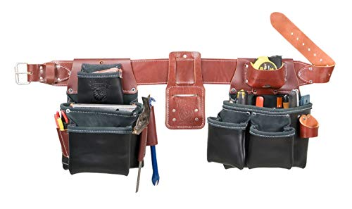 Occidental Leather B5080DB M Pro Framer Set - Medium ()