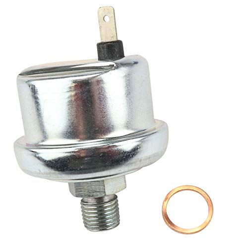 (Beck Arnley 201-1505 Oil Pressure Switch With Gauge)