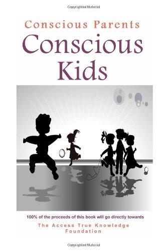 Conscious Parents Conscious Kids