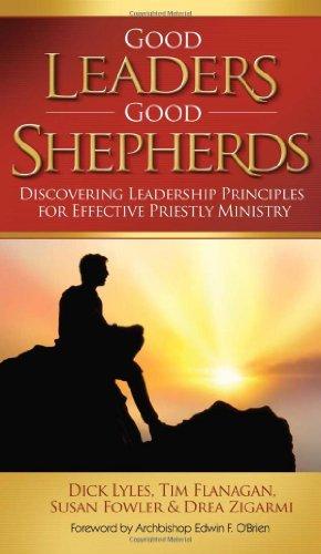 Good Leaders, Good Shepherds