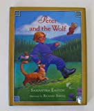 Peter and the Wolf, Samantha Easton, Richard Bernal, 0836249216