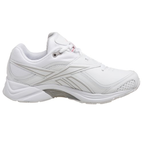 Walk Reebok Walking White Shoe Steel Pink Lady Ultimate 1wfwqxar5