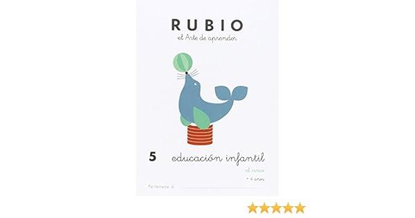 EDUCACIÓN INFANTIL 5: EL CIRCO - 9788415971856: Amazon.es: ENRIQUE ...