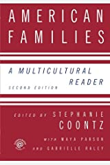American Families: A Multicultural Reader Paperback