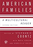 American Families, , 0415958210