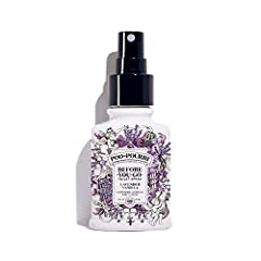 Home sweet throne! Poo~Pourri lavender vanilla is a comforting blend of lavender, vanilla and citrus natural Essential oils. Behold. . . the magic of a Jester with the power of a king. Poo~pourri eliminates bathroom odor before it begins by c...