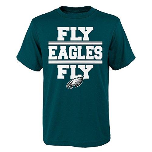 OuterStuff NFL Philadelphia Eagles Youth Boys