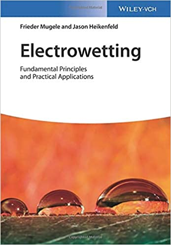 Electrowetting Fundamental Principles and Practical Applications