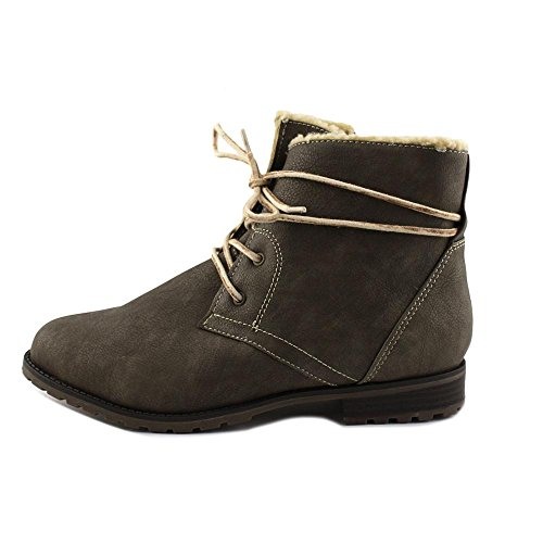 8 Ankle US Boot Women Sporto Gray Jillian 1xnqZna4