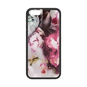 iPhone 6 Plus 5.5 Inch Phone Case Black Ted Baker logo AC8642025