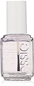 essie good to go top coat, fast dry + shine, 0.46 fl. oz.
