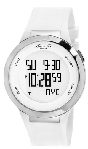 GENUINE KENNETH COLE Watch TECHNOLOGY Unisex - kc1666