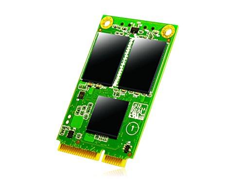 ADATA Industrial-Grade IMSS314 32GB 3D MLC mSATA SATA 6Gb/s Solid State Drive SSD (IMSS314-032GB)