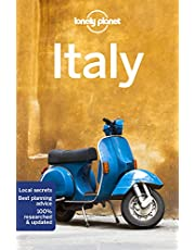 Lonely Planet Italy 15 15th Ed.