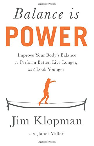 Balance Power Improve Perform Younger product image