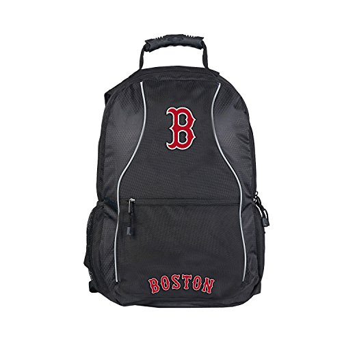 The Northwest Company MLB Boston Red Sox Elite Backpack, 19-Inch, - Sox Boston Backpack Red