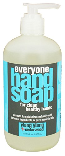 Everyone Hand Soap Ylang Ylang Cedarwood