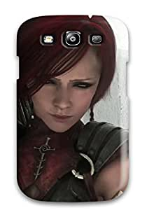 Slim Fit Tpu Protector Shock Absorbent Bumper Dragon Age Video Game Other Case For Galaxy S3
