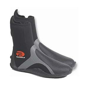 Pinnacle apex 6mm titanium scuba dive boot - Apex dive gear ...