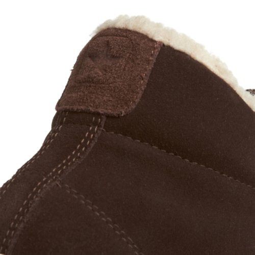 EV Star Mid Player Chocolate Brown Converse H1qw0z