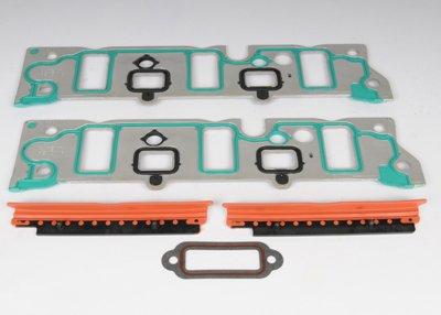 Intake Manifold Gasket Kit - ACDelco 89017816 GM Original Equipment Intake Manifold Gasket Kit with Seal