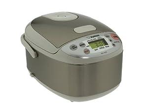 Zojirushi Micom 3-Cup Rice Cooker and Warmer by Zojirushi