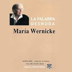 La Palabra Desnuda (Texto Completo) Audiobook