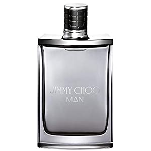 JIMMY CHOO MAN 3.4oz Eau de Toilette Spray