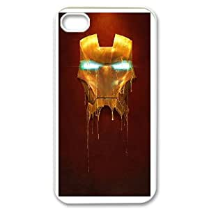 iPhone 4,4S Phone Case Iron Man SX23915