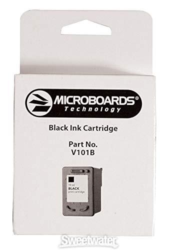 Microboards V101B - Black - Microboards Print Factory