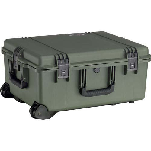 Waterproof Case (Dry Box) | Pelican Storm iM2720 Case No Foam (OD (Im2720 Case)