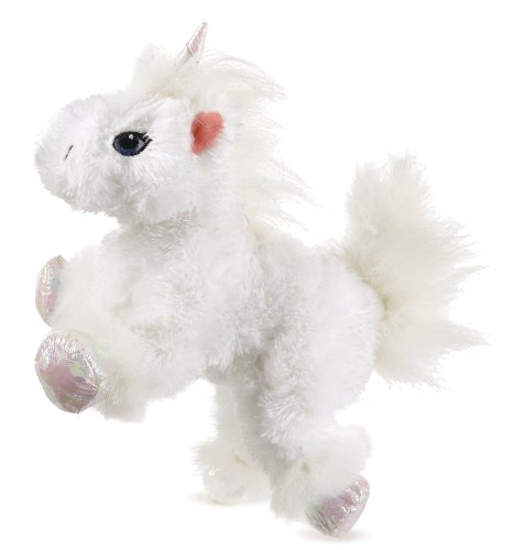 Webkinz Lil Kinz (Webkinz Lil' Kinz Unicorn)