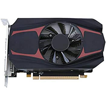 HD7670 4GB DDR5 128Bit PCI-Express Video Graphics Card For Popular 3D Game US