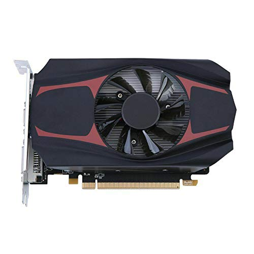 for AMD ATI Radeon HD7670 4GB DDR5 128Bit PCI-E Video Independent Graphics Card