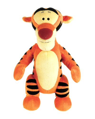 Fisher-Price Classic Tigger Plush (Thomas The Tank Classic Costumes)