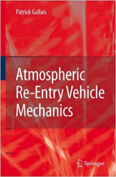 Book Atmospheric Re-Entry Vehicle Mechanics
